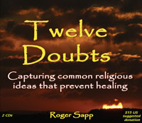 The Twelve Doubts: 2 Audio CDs