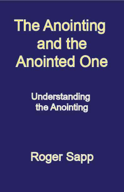 The Anointing and the Anointed One