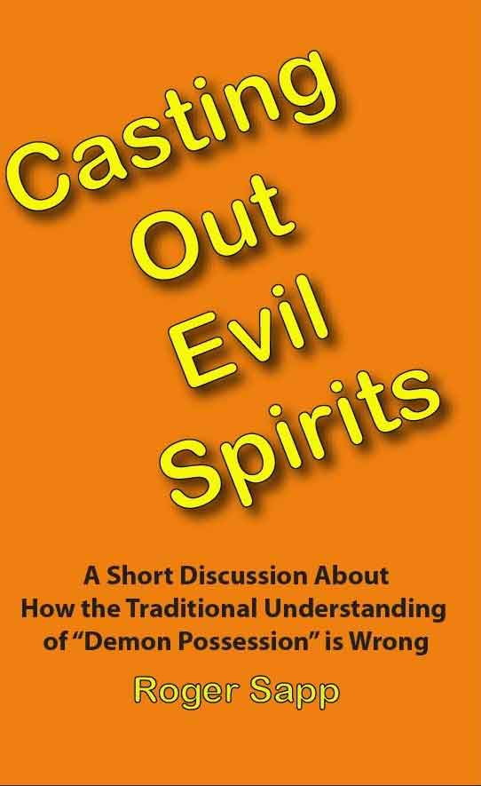 Casting Out Evil Spirits: eBooks