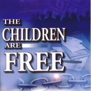 The Children are Free: Book