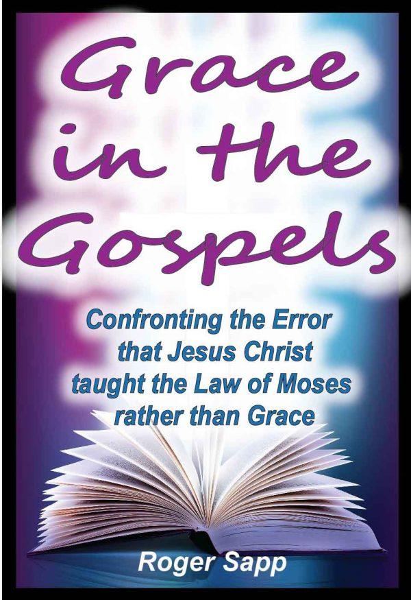 Grace in the Gospels