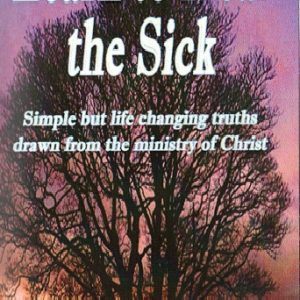 Learn to Heal the Sick: DVD