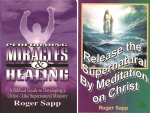 2 Popular Healing Books Discounted