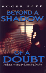 Beyond a Shadow of a Doubt: Book