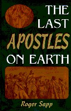 The Last Apostles on Earth (ebook)